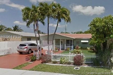 3850 NE 12th Ave, Pompano Beach, FL 33064 (MLS #H10617036) :: RE/MAX Presidential Real Estate Group