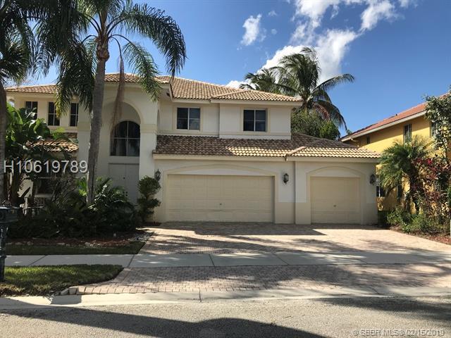 2559 Jardin  Way, Weston, FL 33327 (MLS #H10619789) :: Green Realty Properties