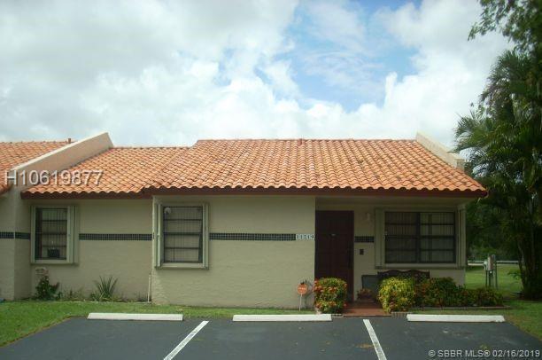 11219 57th St, Cooper City, FL 33330 (MLS #H10619877) :: Green Realty Properties
