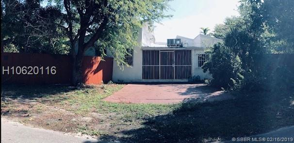 5895 50th Ter, Miami, FL 33155 (MLS #H10620116) :: RE/MAX Presidential Real Estate Group