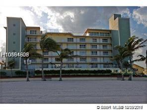 300 Oregon #108, Hollywood, FL 33019 (MLS #H10664528) :: Green Realty Properties