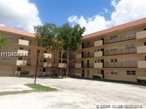6200 S Falls Cir Dr #405, Lauderhill, FL 33319 (MLS #H10667247) :: Green Realty Properties
