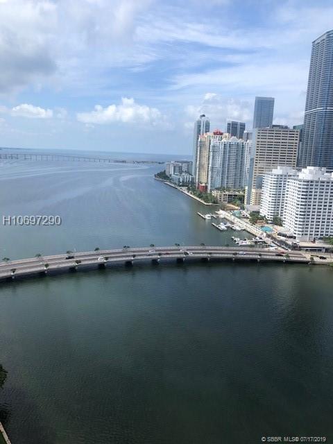 701 Brickell Key Blvd Ph-02, Miami, FL 33131 (MLS #H10697290) :: Green Realty Properties