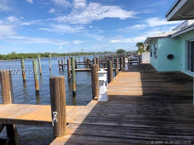 2118 N Ocean Dr, Hollywood, FL 33019 (MLS #H10727129) :: RE/MAX Presidential Real Estate Group