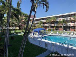 181 NE 14th Ave 16C, Hallandale, FL 33009 (MLS #H10729008) :: RE/MAX Presidential Real Estate Group
