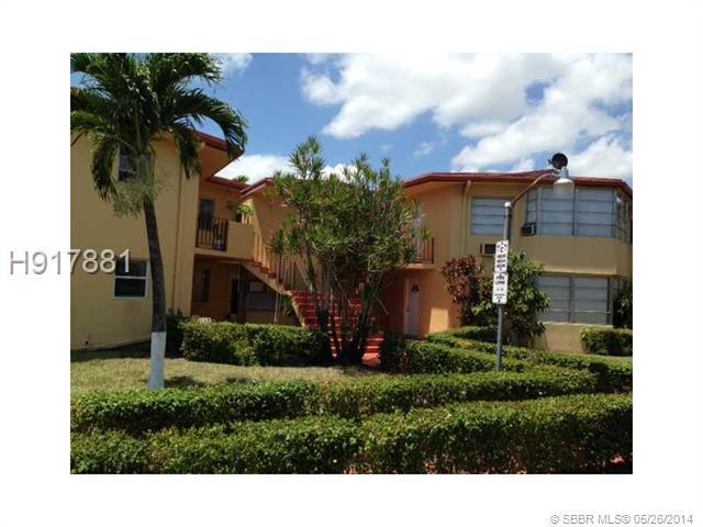18630 18 AV #235, North Miami Beach, FL 33179 (MLS #H917881) :: Green Realty Properties