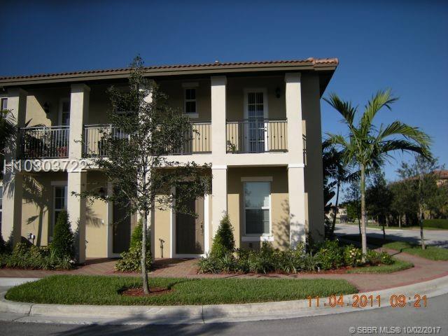1104 146th Ter #1104, Pembroke Pines, FL 33027 (MLS #H10303722) :: Green Realty Properties
