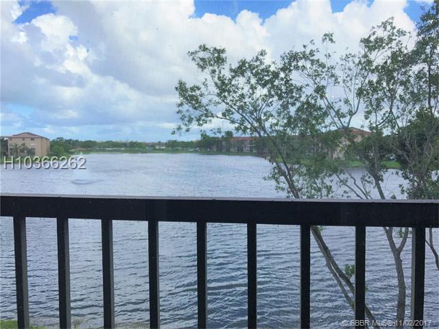 1001 141st Ave 307K, Pembroke Pines, FL 33027 (MLS #H10366262) :: RE/MAX Presidential Real Estate Group