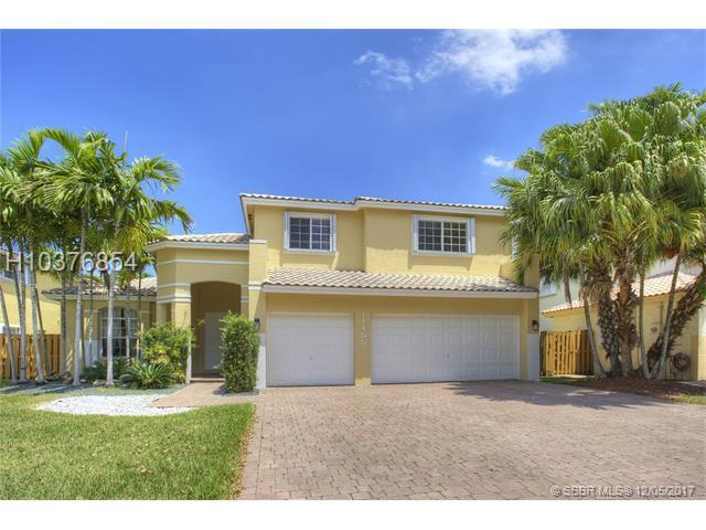 11155 67th St, Doral, FL 33178 (MLS #H10376854) :: Green Realty Properties