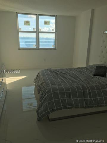500 Bayview #1620, Sunny Isles Beach, FL 33160 (MLS #H10386983) :: Green Realty Properties