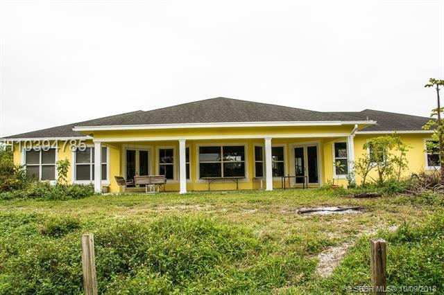 4800 76th Ave, Davie, FL 33328 (MLS #H10394785) :: Green Realty Properties