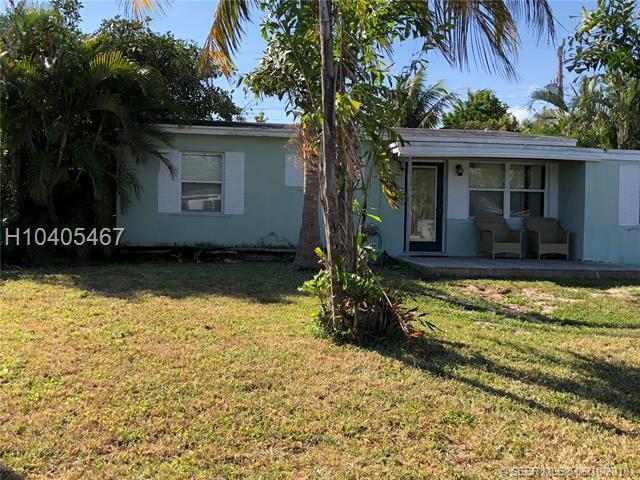 2601 15th Ter, Pompano Beach, FL 33064 (MLS #H10405467) :: Green Realty Properties