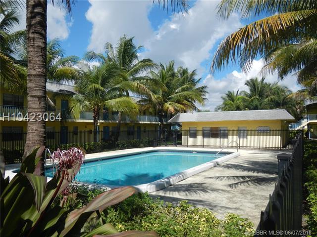 4160 21st St A148, Lauderhill, FL 33313 (MLS #H10423064) :: Green Realty Properties
