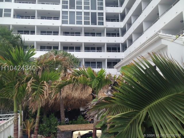 4040 Galt Ocean Dr #901, Fort Lauderdale, FL 33308 (MLS #H10424340) :: Green Realty Properties