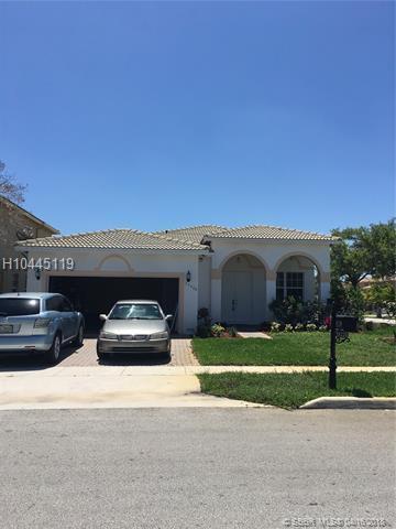 13220 53rd St, Miramar, FL 33027 (MLS #H10445119) :: Green Realty Properties