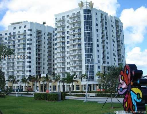 1830 Radius Dr #404, Hollywood, FL 33020 (MLS #H10450522) :: Green Realty Properties