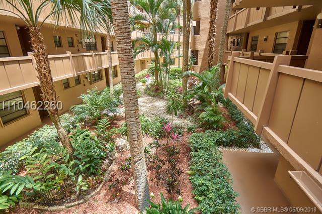 1000 Colony Point Cir #216, Pembroke Pines, FL 33026 (MLS #H10462260) :: Green Realty Properties