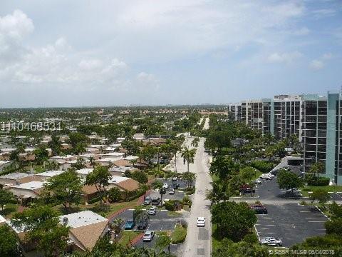 200 Leslie Dr #1125, Hallandale, FL 33009 (MLS #H10468531) :: Green Realty Properties