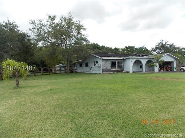 18521 55th St, Southwest Ranches, FL 33332 (MLS #H10471487) :: RE/MAX Presidential Real Estate Group