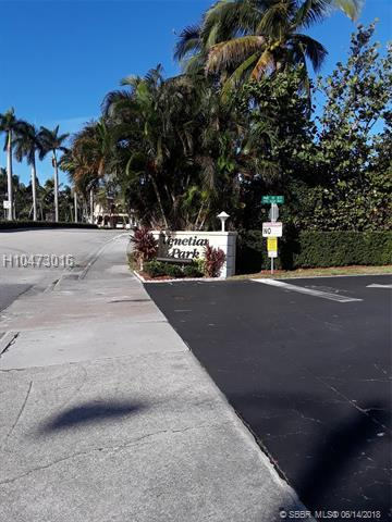 2212 11th St #199, Hallandale, FL 33009 (MLS #H10473016) :: Green Realty Properties