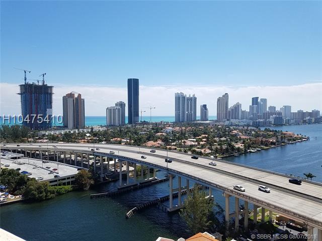 19355 Turnberry Way 16GR, Aventura, FL 33180 (MLS #H10475410) :: Green Realty Properties