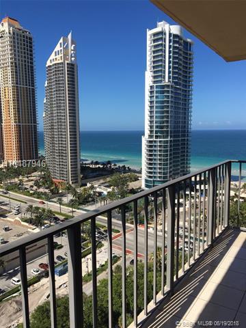 210 174th St #2316, Sunny Isles Beach, FL 33160 (MLS #H10487946) :: Green Realty Properties
