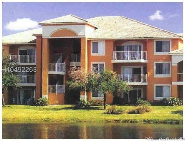 6900 39th St 310K, Davie, FL 33314 (MLS #H10492263) :: Green Realty Properties
