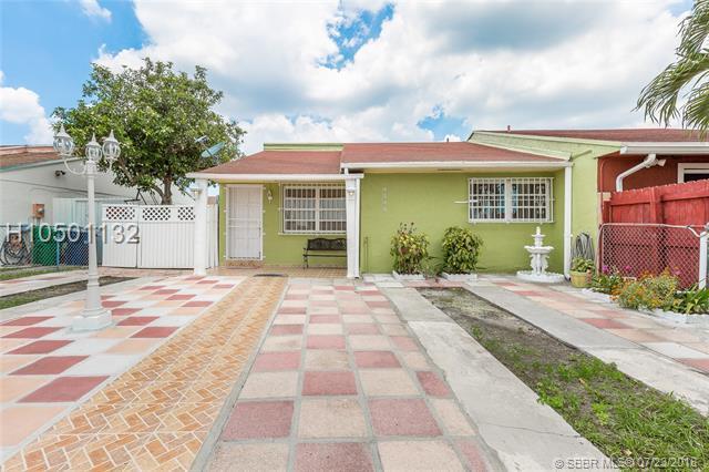 9599 4th Ln #1, Miami, FL 33174 (MLS #H10501132) :: Green Realty Properties