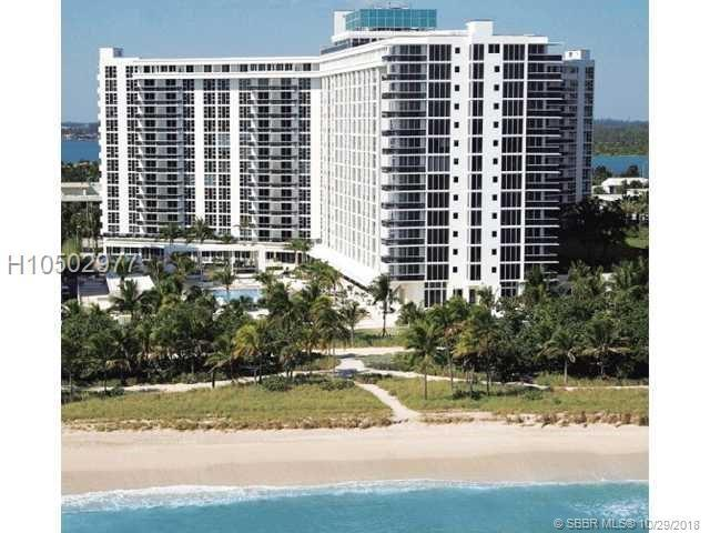 10275 Collins Ave #1123, Bal Harbour, FL 33154 (MLS #H10502977) :: Green Realty Properties