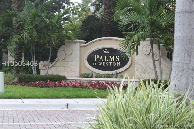 16101 Emerald Estates Dr #248, Weston, FL 33331 (MLS #H10503403) :: Green Realty Properties