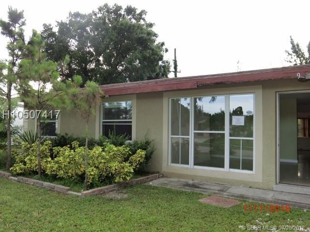 1909 50th Ave, Fort Lauderdale, FL 33317 (MLS #H10507417) :: Green Realty Properties