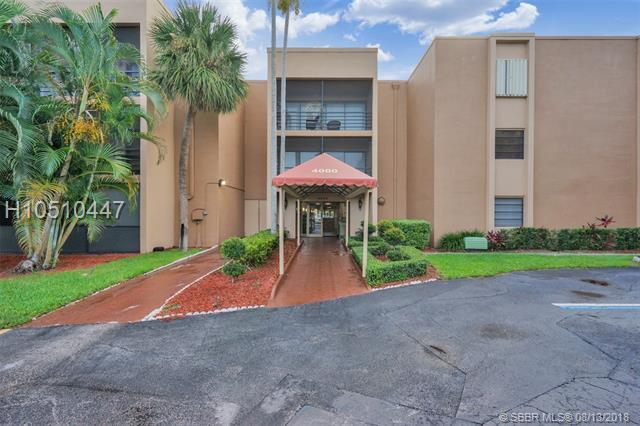 4000 Hills Dr #31, Hollywood, FL 33021 (MLS #H10510447) :: Green Realty Properties