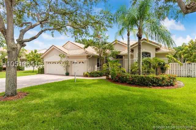 16300 Erie Pl, Davie, FL 33331 (MLS #H10510651) :: Green Realty Properties