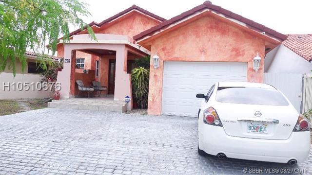 187 50th St, Hialeah, FL 33012 (MLS #H10510676) :: Green Realty Properties