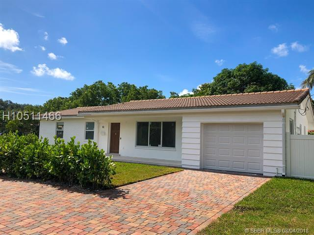 10 100th St, Miami Shores, FL 33150 (MLS #H10511466) :: Green Realty Properties