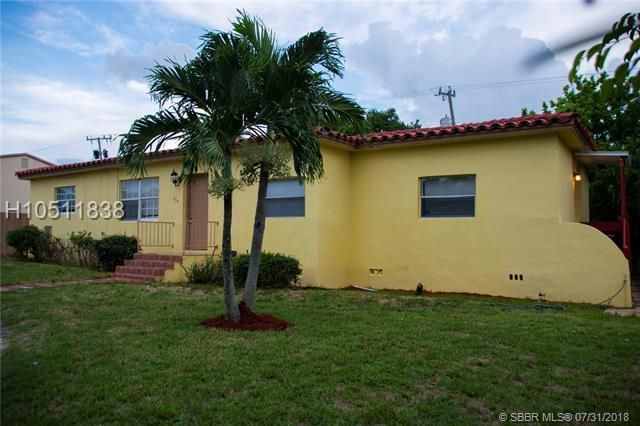 960 42nd St, West Palm Beach, FL 33407 (MLS #H10511838) :: Green Realty Properties