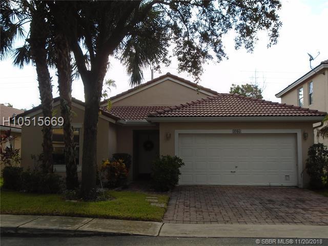4985 35th Ter, Fort Lauderdale, FL 33312 (MLS #H10515669) :: Green Realty Properties