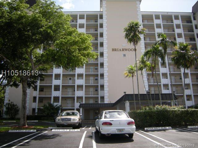 3575 Brokenwoods Dr #106, Coral Springs, FL 33065 (MLS #H10518613) :: Green Realty Properties