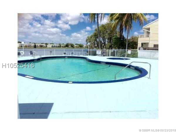 3405 44th St #206, Lauderdale Lakes, FL 33309 (MLS #H10525416) :: Green Realty Properties