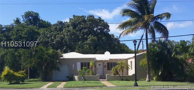 Miami Shores, FL 33150 :: Green Realty Properties