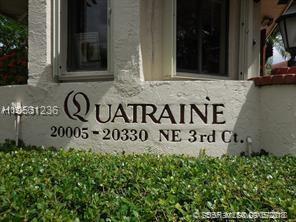 20135 3rd Ct #3, Miami, FL 33179 (MLS #H10531236) :: Green Realty Properties