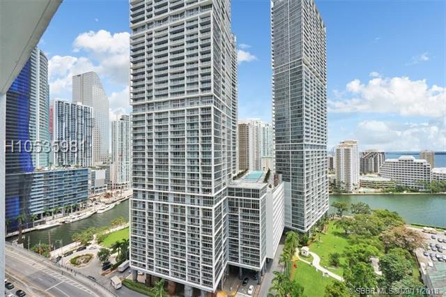 55 6th St #2908, Miami, FL 33131 (MLS #H10535981) :: Green Realty Properties