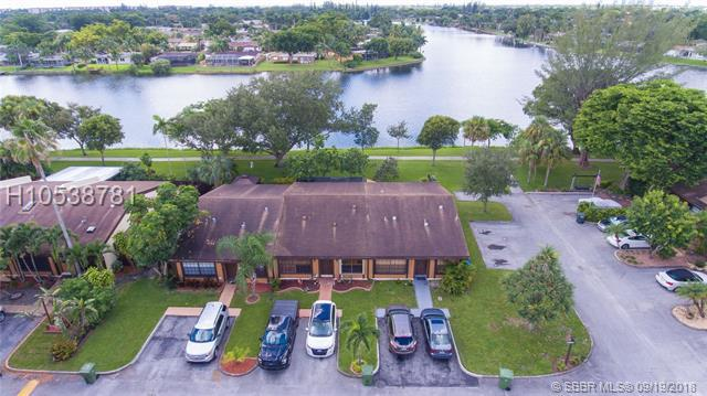 10840 Hickory Ave #0, Pembroke Pines, FL 33026 (MLS #H10538781) :: Green Realty Properties