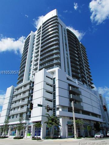315 3rd Ave #1209, Fort Lauderdale, FL 33301 (MLS #H10539574) :: Green Realty Properties