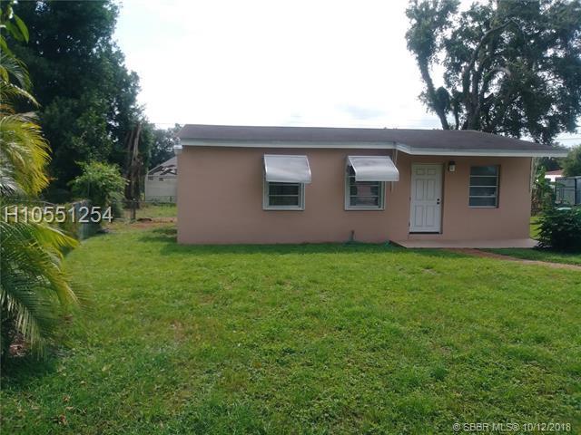 2960 161st Ter, Miami Gardens, FL 33054 (MLS #H10551254) :: Green Realty Properties