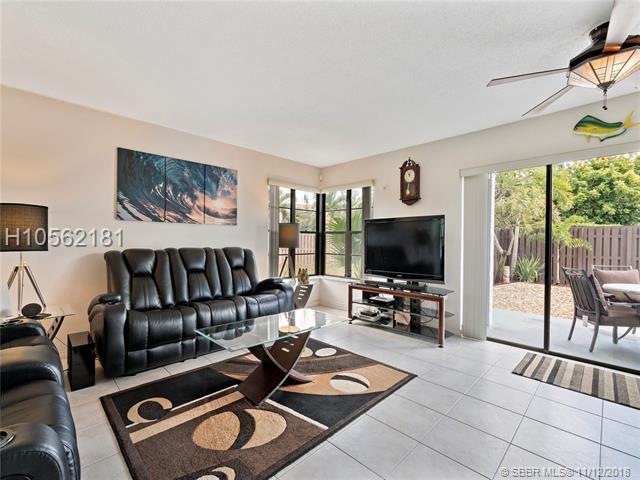 7935-A Greenway Blvd, Miramar, FL 33023 (MLS #H10562181) :: Green Realty Properties