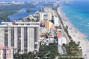 1201 Ocean Dr 104N, Hollywood, FL 33019 (MLS #H10563337) :: Green Realty Properties