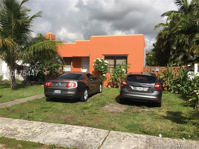 216 5th St, Dania Beach, FL 33004 (MLS #H10575447) :: Green Realty Properties
