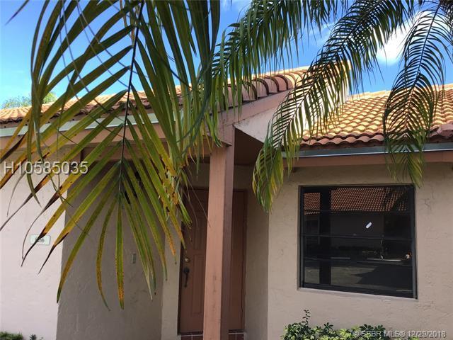 6266 170th Ter #0000, Hialeah, FL 33015 (MLS #H10585035) :: Green Realty Properties