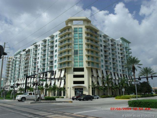 140 S Dixie Hwy #817, Hollywood, FL 33020 (MLS #H10705377) :: RE/MAX Presidential Real Estate Group